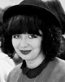 Aine O'Hara