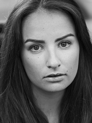 Sophie Jo